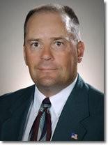 Mesabi Range head coach Dan Lind