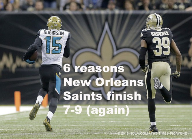 fe695d1fe 6 reasons why the 2015 New Orleans Saints went 7-9