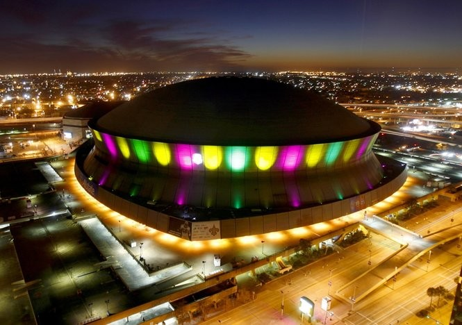 State and Saints officials plan to propose a $450 million renovation of the Mercedes-Benz Superdome for legislative approval sometime in the next year.