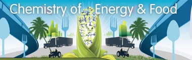"""The American Chemical Society's 245th national conference is meeting in New Orleans with the theme, """"CHEF - The Chemistry of Energy and Food."""""""