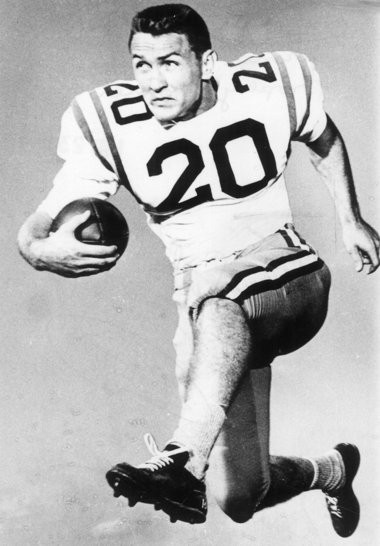 Heisman Trophy winner Billy Cannon survived a stroke and is expected to be released from the hospital Thursday.