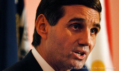 District Attorney Leon Cannizzaro, shown in this 2010 photo, said he lacks the resources to review every Orleans Parish Prison inmate death, something inmate advocates have suggested to create more oversight to death investigations handled internally by Sheriff Marlin Gusman's deputies. (Photo by Ted Jackson, NOLA.com | The Times-Picayune)