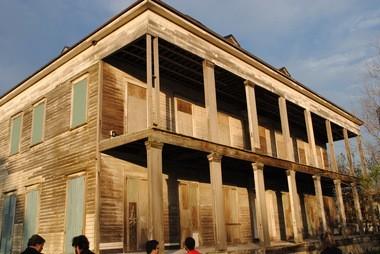 Lebeau House Floor Plans Html on