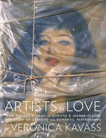 Veronica Kavass will discuss and sign 'Artists in Love' Monday (March 4) at the Garden District Book Shop.