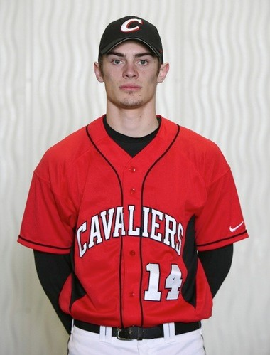 In his at Clackamas High School, Ben Wetzler went 28-3 with 342 strikeouts and a 0.87 ERA in 201.1 innings