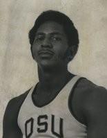 Lonnie Shelton at Oregon State