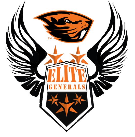 The OSU quarterbacks' emblem.
