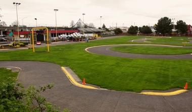 Carmax Used Car Dealership To Replace Beaverton S Malibu Raceway