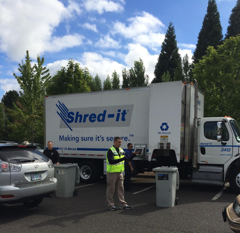 Beaverton Police announce new date for free shredding event