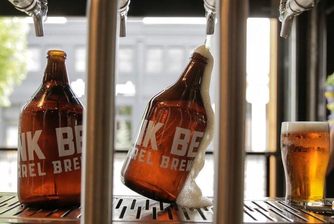 38 kid-friendly pubs, breweries and beer bars in Portland