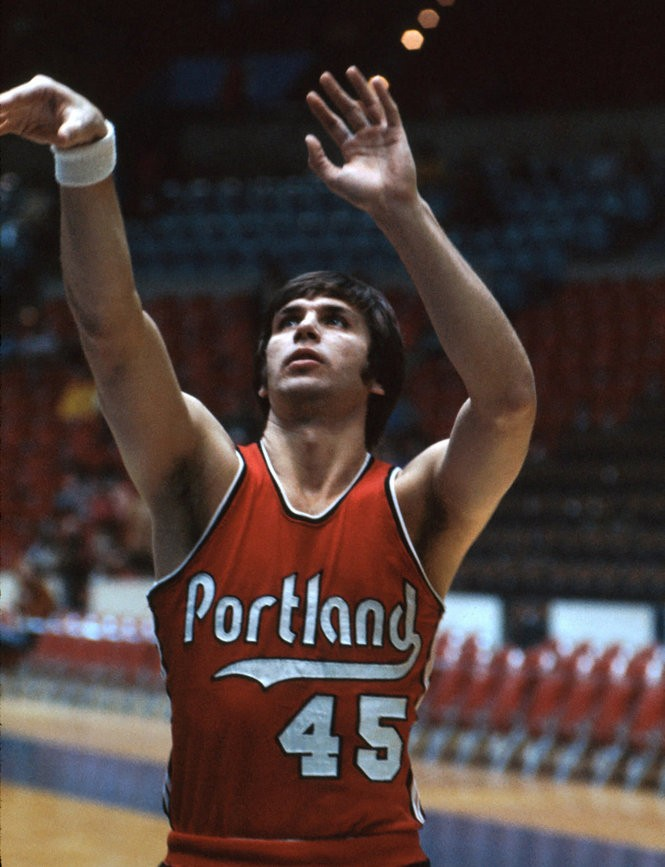 cheap for discount e37ca 8fb1b What's the best Portland Trail Blazers uniform? A look back ...