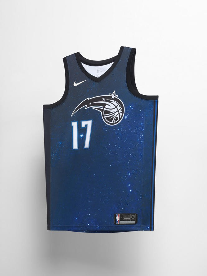 2d6cde56 A look at every NBA team's new Nike 'City' alternate jersey: Which ...