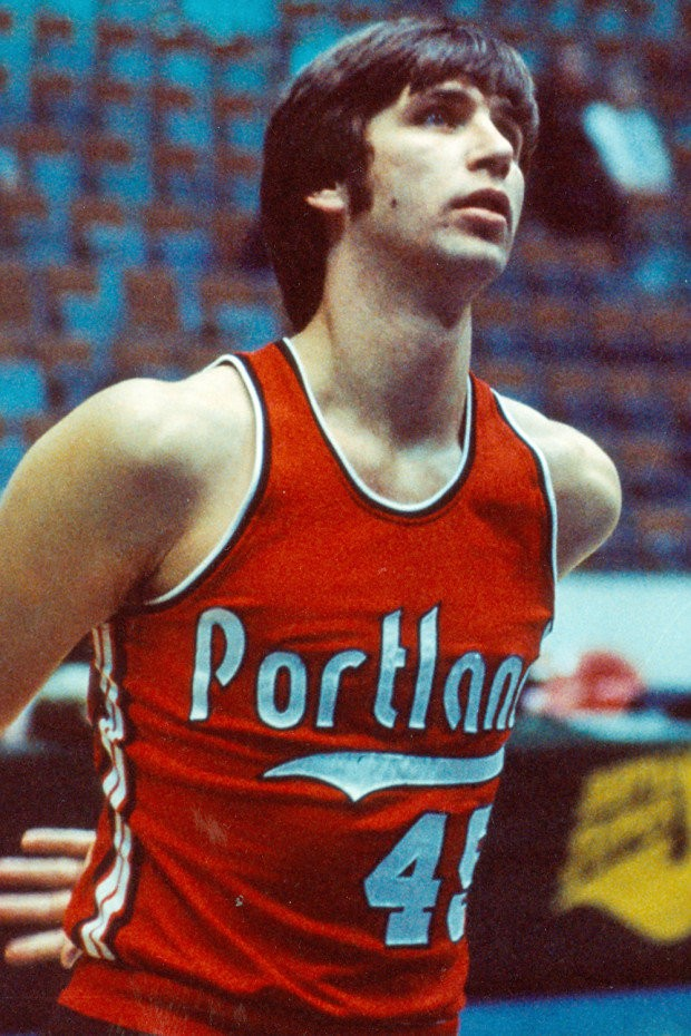 cheap for discount 5d80e 7bed9 What's the best Portland Trail Blazers uniform? A look back ...