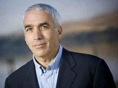 Author David Sheff