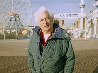 """Author Joseph Heller's short story, """"Almost Like Christmas,"""" will appear next week in Strand Magazine. It is a about the stabbing of a Southern white, the town's thirst for revenge and the black man who has resigned himself to blame. Written in the late 1940s or early '50s, after Heller had returned from World War II, the story has rarely been seen and offers a peak at the early fiction of one of the Author Joseph Heller's short story, """"Almost Like Christmas,"""" will appear next week in Strand Magazine. It is a about the stabbing of a Southern white, the town's thirst for revenge and the black man who has resigned himself to blame. Written in the late 1940s or early '50s, after Heller had returned from World War II, the story has rarely been seen and offers a peak at the early fiction of one of the 20th century's most famous writers. 20th century's most famous writers."""