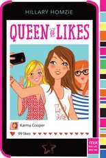 "In ""Queen of Likes,"" a 12-year-old social media addict learns the importance of taking a break from screen time and to focus on things that make her feel good, versus looking to others for approval."