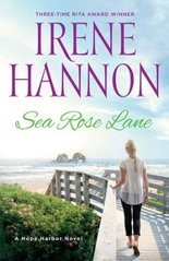 """""""Sea Rose Lane"""" is the 50th book from Irene Hannon, who writes contemporary romance and romantic suspense."""