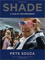 Former White House photographer Pete Souza's latest book.