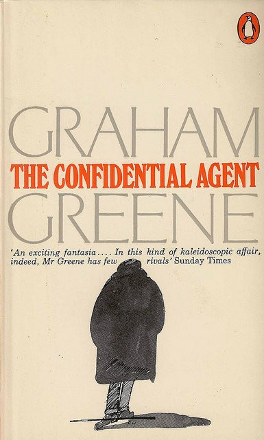 16 best spy novels by real-life spies, from Graham Greene to John le