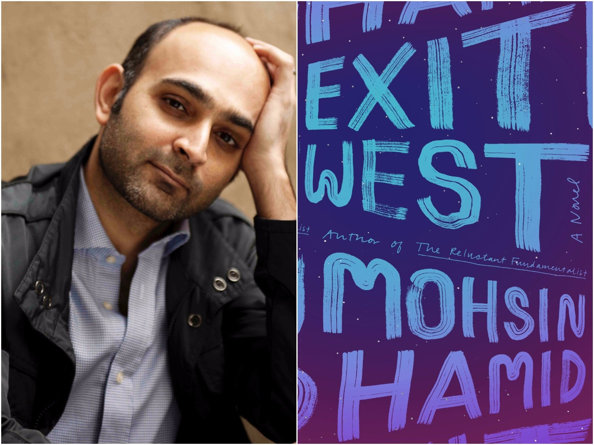 Exit West' author will discuss his migration novel in Portland ...