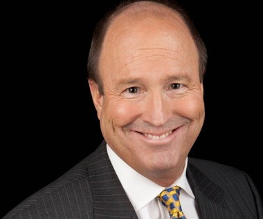 Roger Hinshaw is Bank of America's market president for Oregon and Southwest Washington.