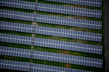 Solar industry players and developers say large solar arrays are vanishing alongside the once lucrative incentives for them.