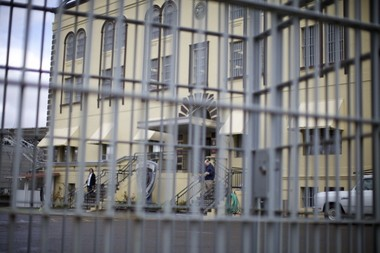 Lawmakers hope to limit the growth of the Oregon Department of Corrections over the next 5 years by adopted a broad menu of reforms.