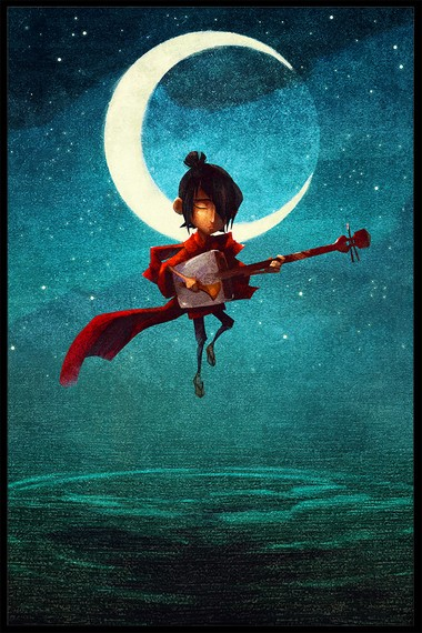 """""""Kubo and the Two Strings"""" will be the directorial debut of Travis Knight, Laika CEO and Nike chairman's son."""