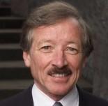 Dennis Rawlinson, partner and firm chair of Miller Nash Graham & Dunn