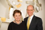 Mark and Ann Edlen