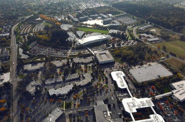 Nike is running out of room at its headquarters near Beaverton. Early in 2012 the company formed Project Impact and looked for a site to house a major expansion. In December, a special session of the Legislature secured the company's investment for Oregon.