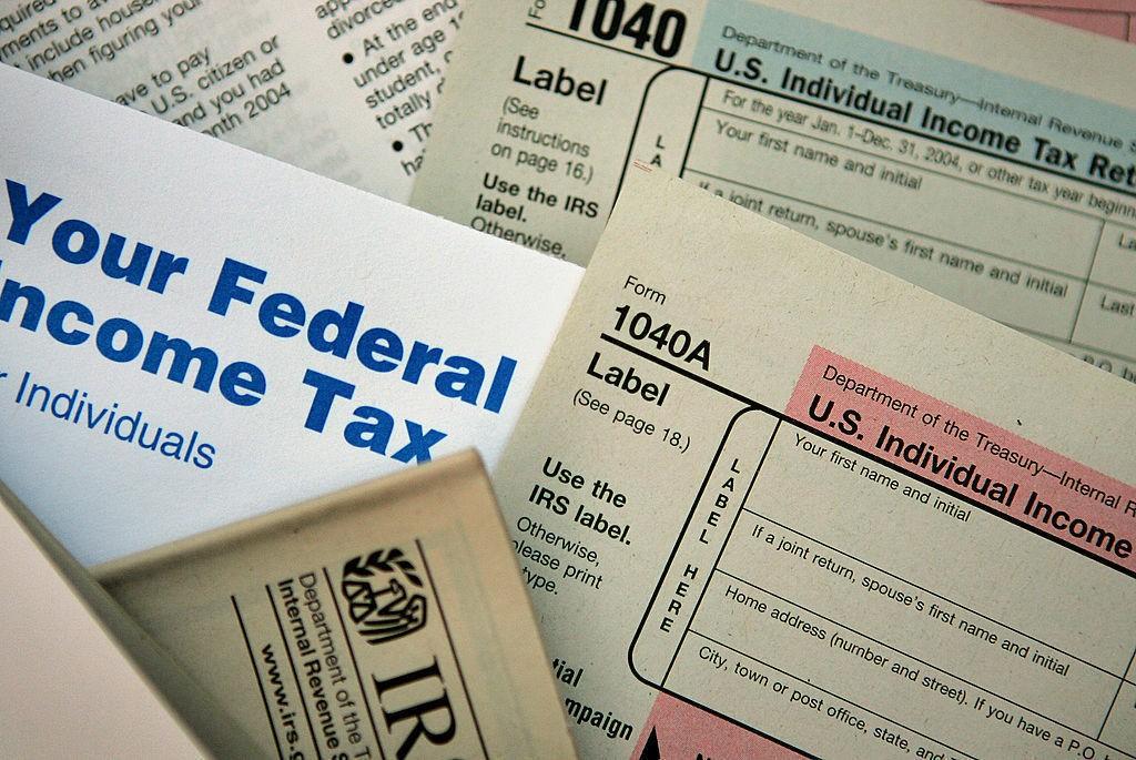 How does the alternative minimum tax work? - oregonlive com