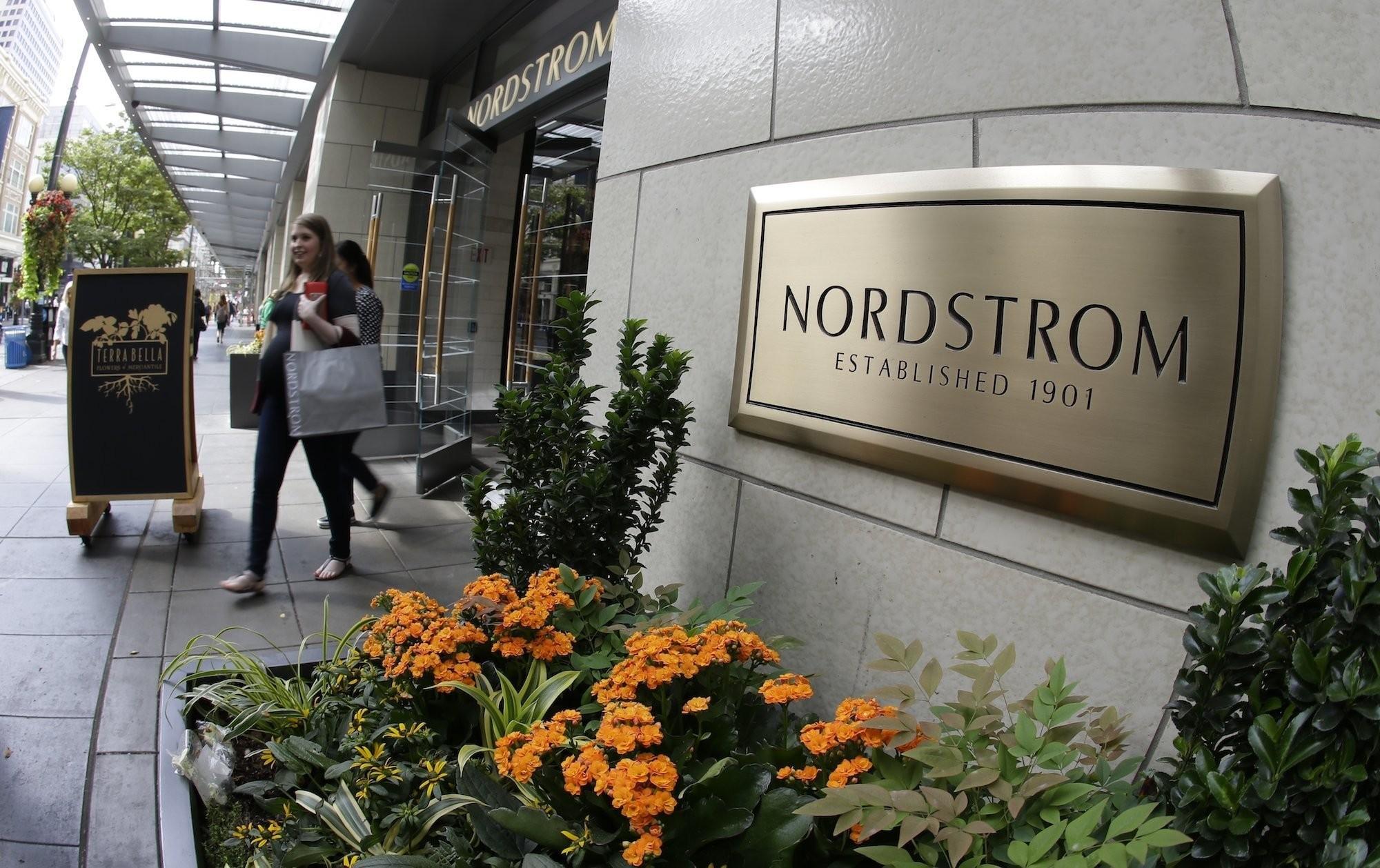 Nordstrom Closure Will Cost Salem 137 Jobs Oregonlive Com