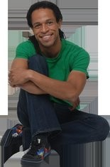 Aaron Nigel Smith performs Aug. 3 in the Lake Oswego West End Building.