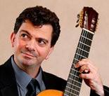 Guitarist Roberto Capocchi