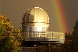 Check out the sky at the Haggart Observatory located in Clackamas Community College.