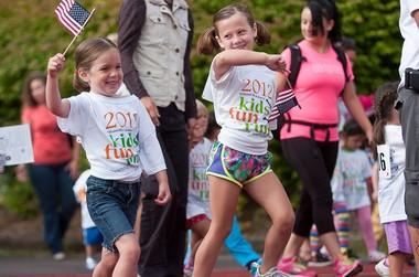 The annual Wilsonville Kiwanis Kids Fun Run will be July 27 at Wilsonville High School.