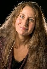 Author Lauren Kessler