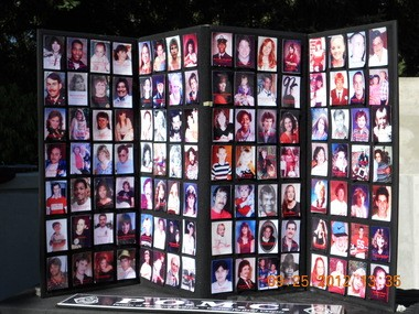 These murder victims and others will be remembered in a special ceremony hosted by the Greater Portland Area Chapter of Parents of Murdered Children Sept. 25 in the Mountain View Cemetery.