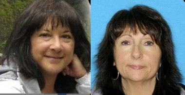 Kathleen Hoffmeister, left, and Victoria Schulmerich, right, were slain by an off-duty Clackamas County sheriff's sergeant in 2010. Their families filed a wrongful death suit, and this week the county has agreed to pay $1.6 million in a settlement.