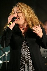 Rae Gordon will perform at the Molalla Brewfest.