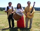 Grupo Condor performs Sept. 26 at the Canby Public Library.