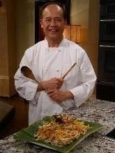 Chef Surja Tjahaja