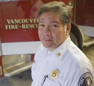 Vancouver Fire Chief Joe Molina says the city wants to keep working with Clark County's Emergency Medical Services District 2, but contracting for separate ambulance services will produce more limber and efficient emergency reaction force in the city.