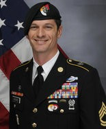 Army Sgt. 1st Class Eric Michael Emond