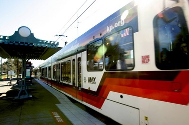 No service cuts or fare hikes are included in TriMet's fiscal year 2014 budget.