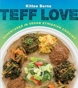 """Teff Love"" by Kittee Berns."