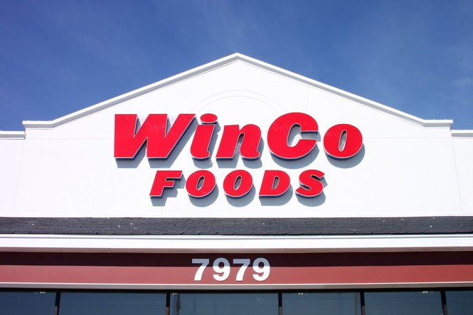 Winco Locations California Map.17 Winco Shopping Strategies That Will Save You Big Money