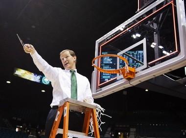 Oregon coach Dana Altman