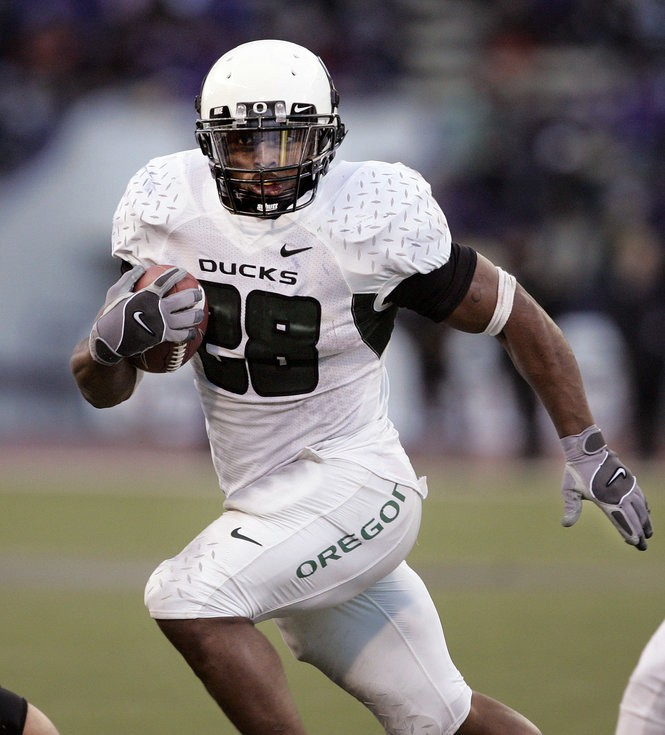 newest collection da9f8 8a485 25 times Oregon Ducks uniforms have turned heads ...